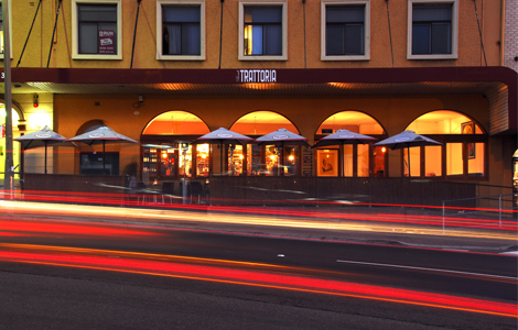 Bondi Trattoria gets a rejuvenation - Photography courtesy of Hospitality Directory
